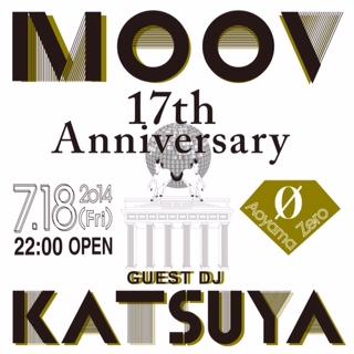 MOOV 17th Anniversary!!