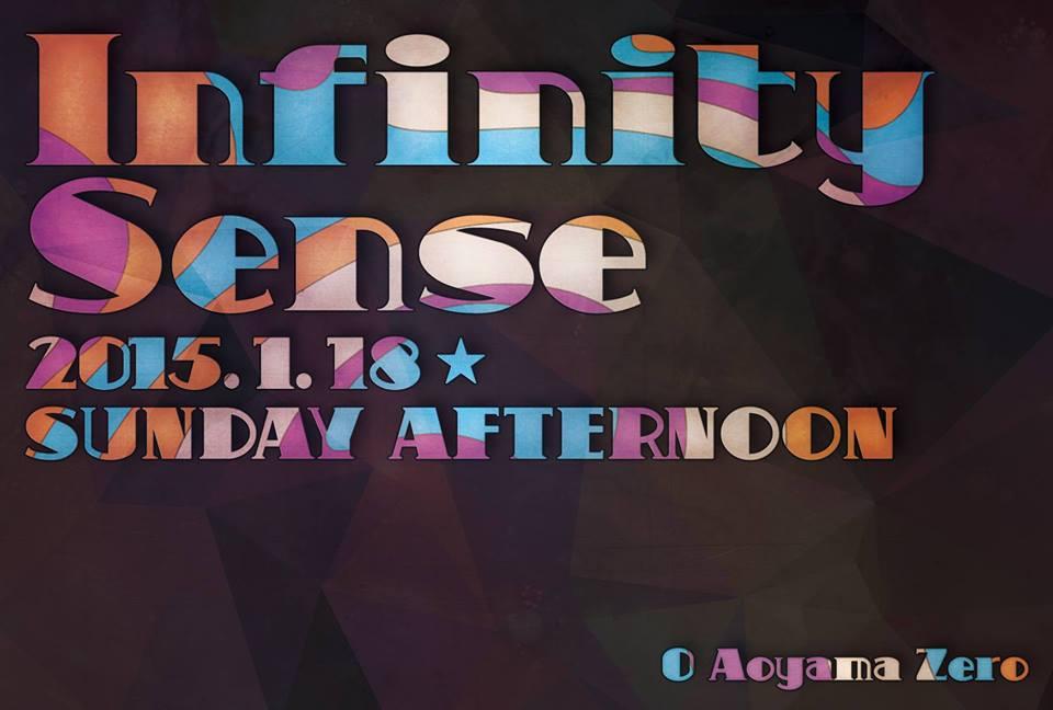 InfinitySense – Disco Special!