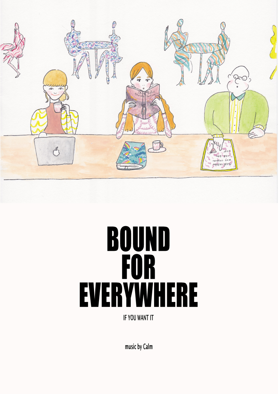 Bound for Everywhere