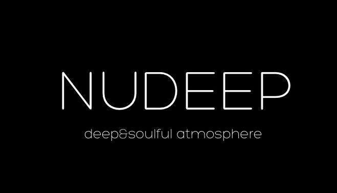 "NUDEEP-deep&soulful atmosphere- ""LOFT SOUL Birthday Bush"""