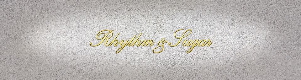 RHYTHM&SUGAR vol.10