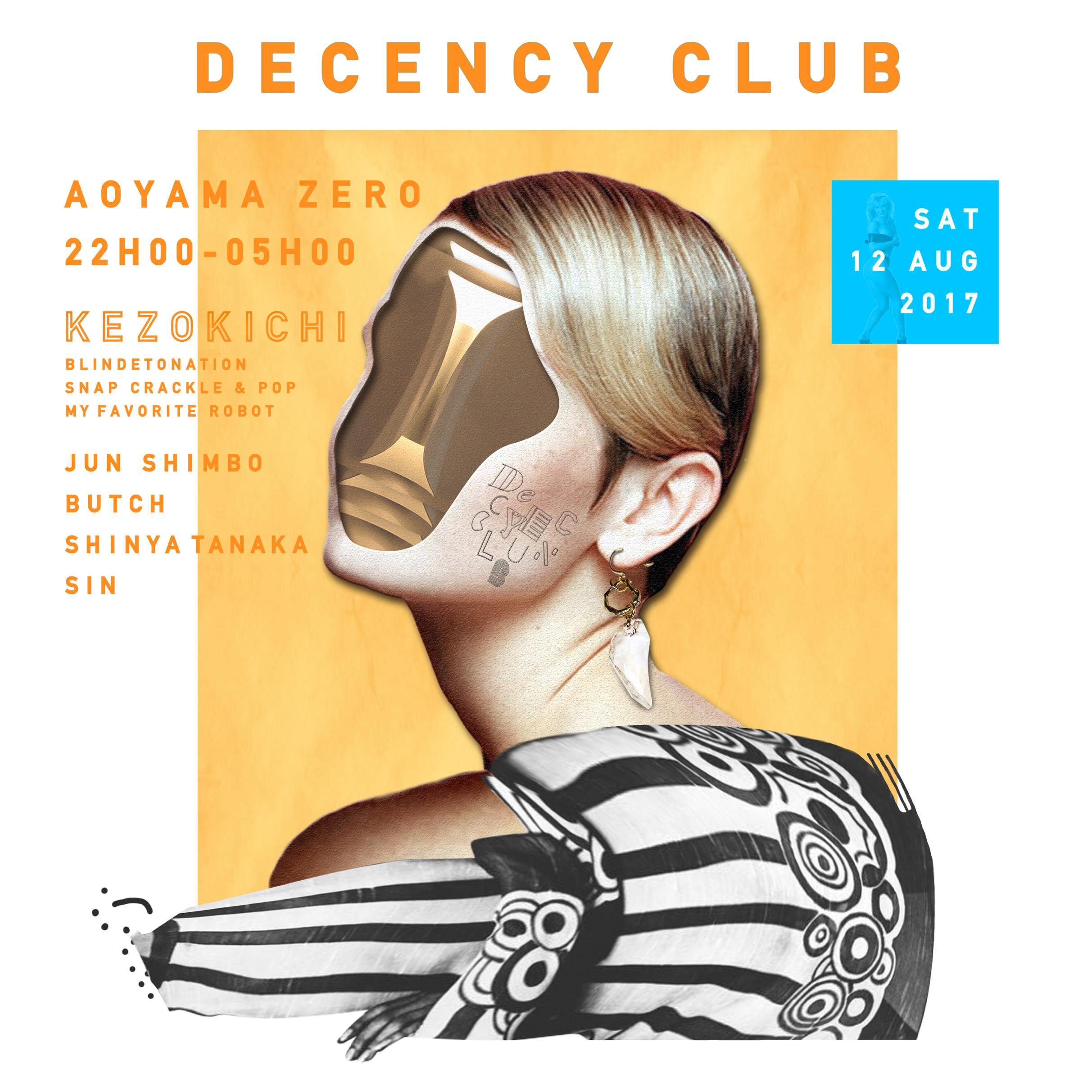 Decency Club