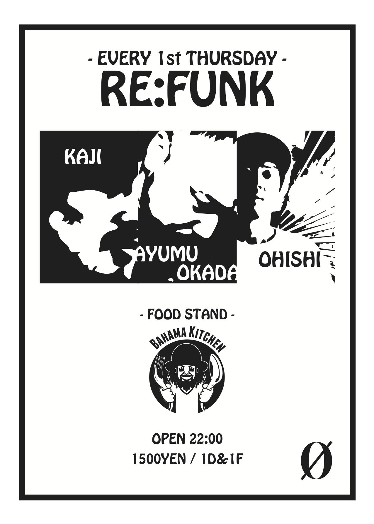 Re:Funk