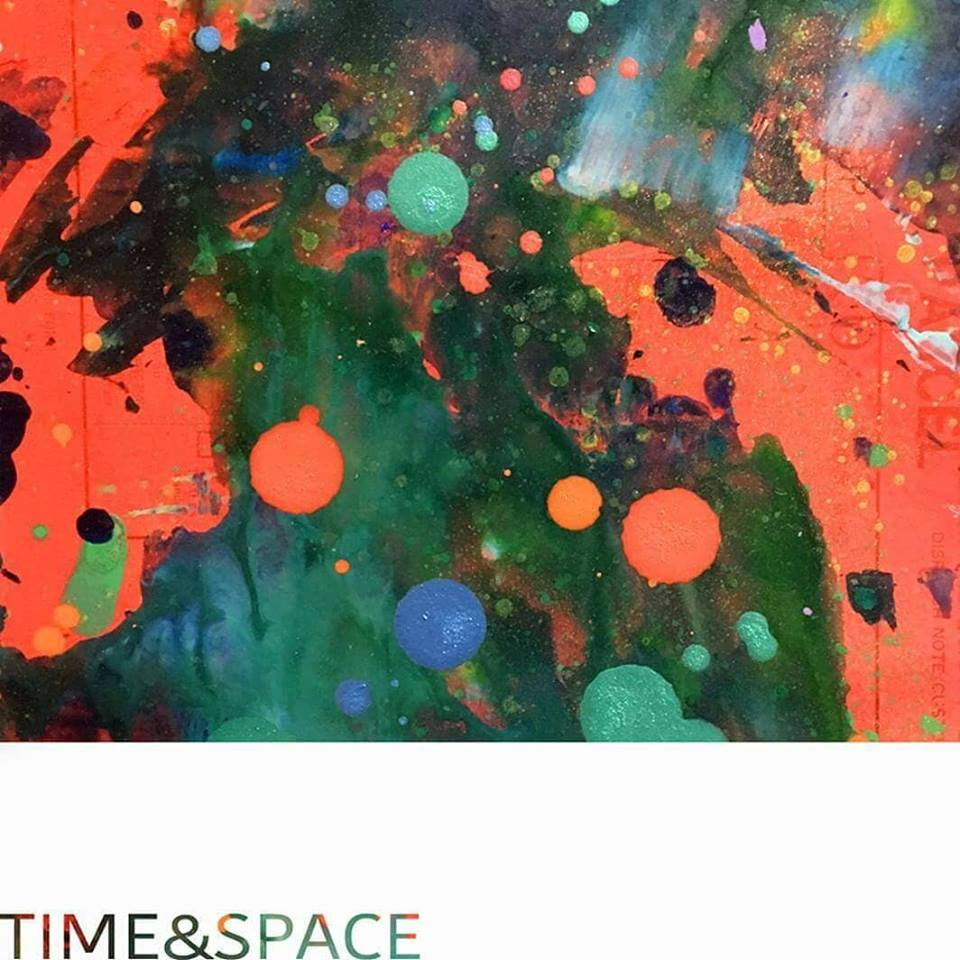 Time&Space KENNTAsLONGSET