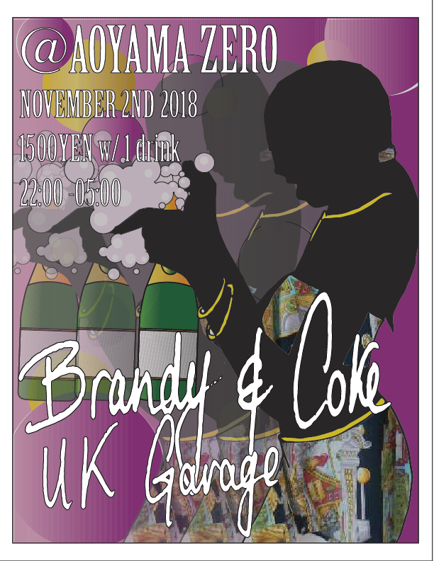 Brandy&Coke: UK Garage – The next steps