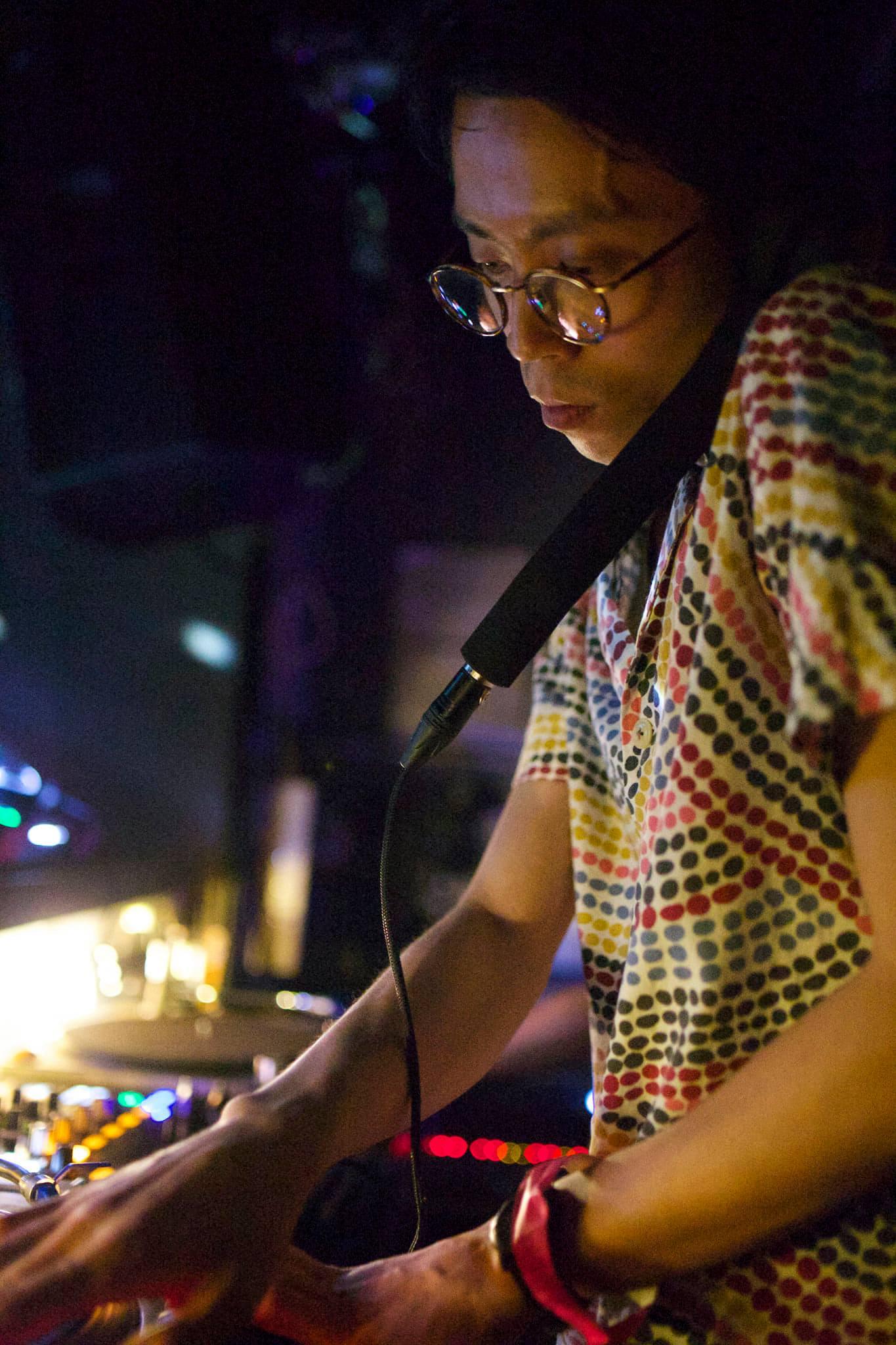DJ Unagimamire Birthday Bash!!!