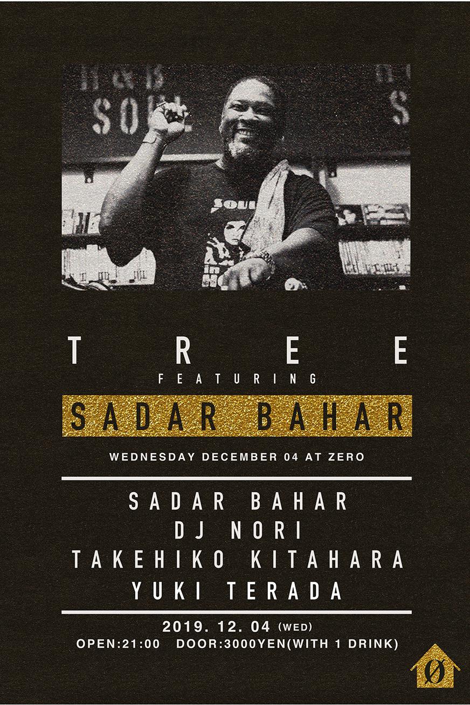Tree feat SADAR BAHAR