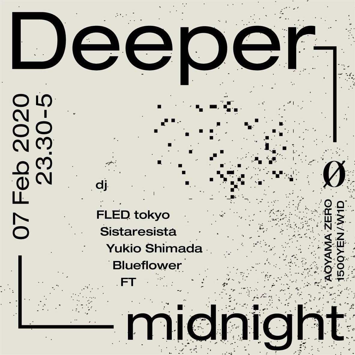 Deeper -midnight-