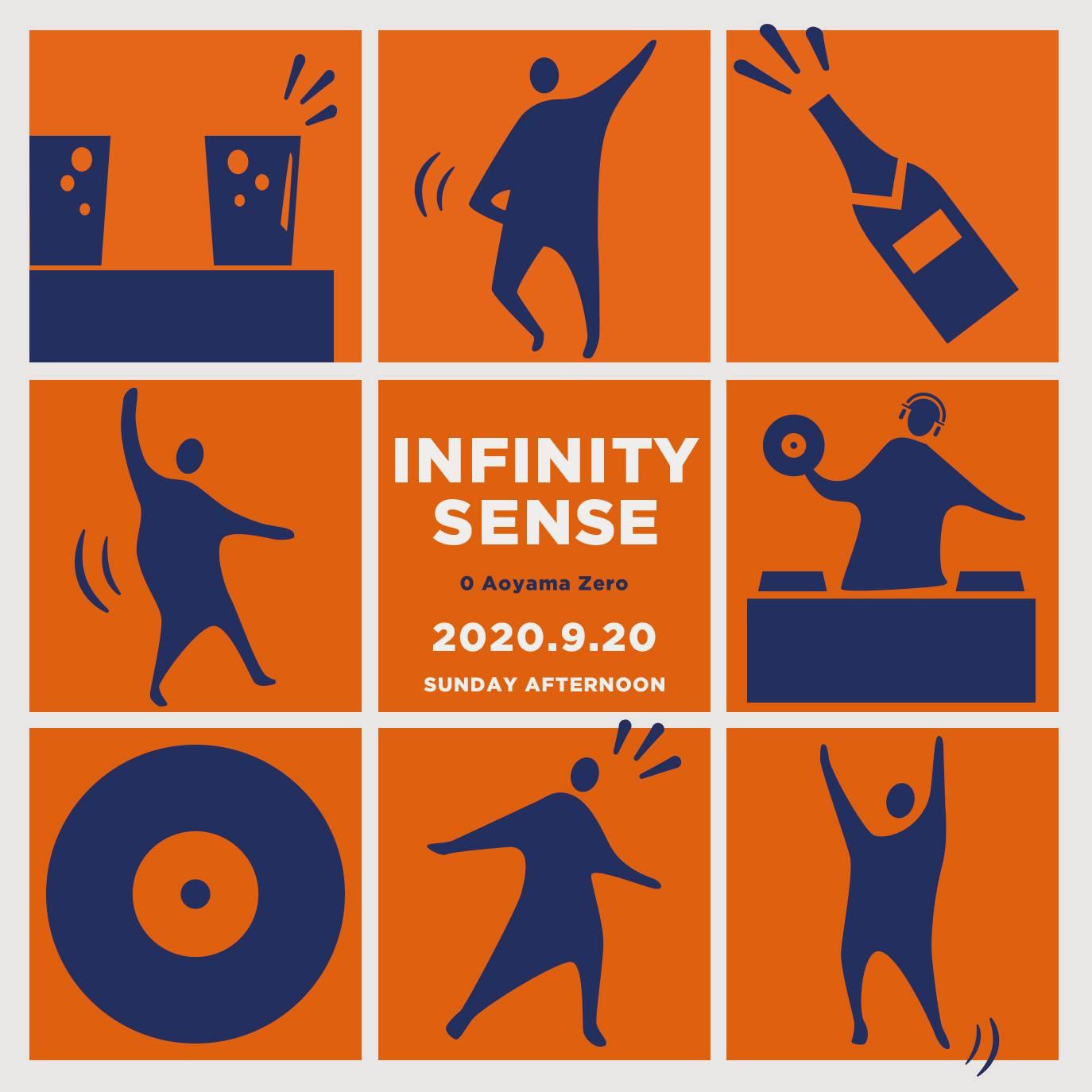 InfinitySense