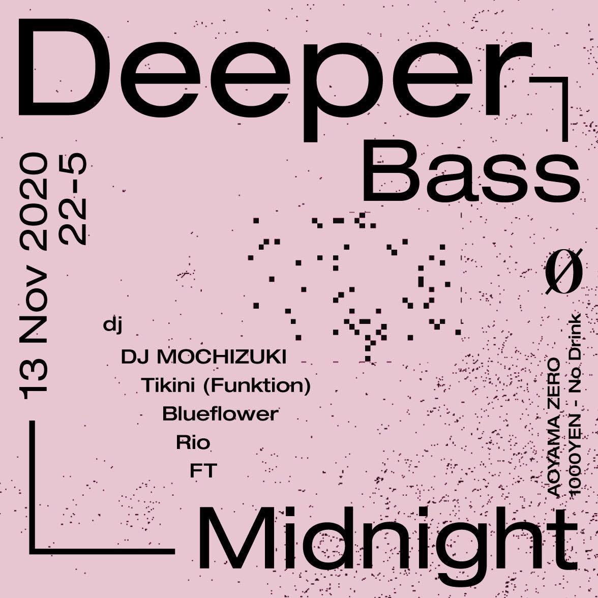 Deeper Bass